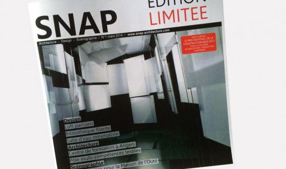 SnapMag